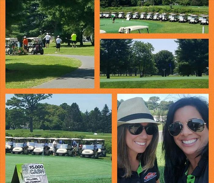 Talbot County Annual Golf Tournament