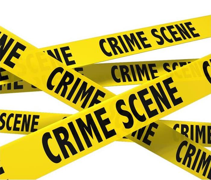 Cleaning Crime Scene Cleanup