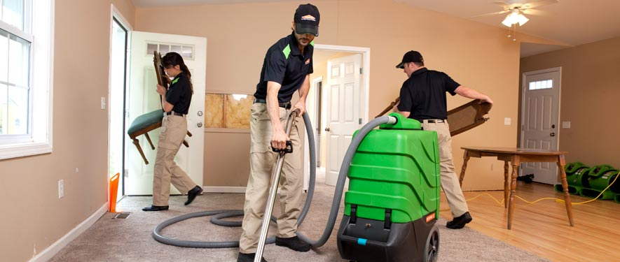 Ocean City, MD cleaning services